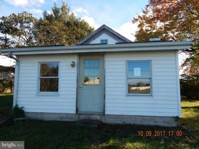 2712 Giles Mill Rd, Bunker Hill, WV 25413 - MLS#: 1001414171