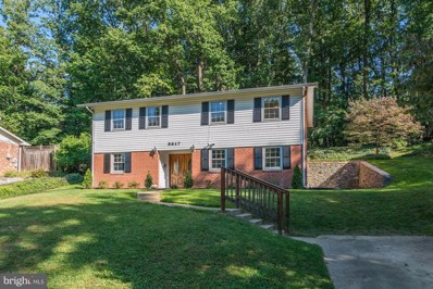 3817 Forest Grove Drive, Annandale, VA 22003 - MLS#: 1001414381