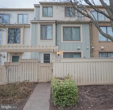 20121 Welbeck Terrace, Montgomery Village, MD 20886 - MLS#: 1001414499