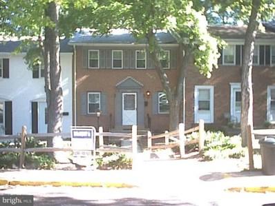 1202 Fox Run Place, Woodbridge, VA 22191 - MLS#: 1001415105