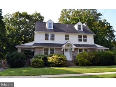 4114 Cedar Lane, Drexel Hill, PA 19026 - MLS#: 1001416103