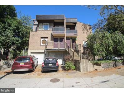 4007 Woodland Avenue, Philadelphia, PA 19104 - MLS#: 1001416727