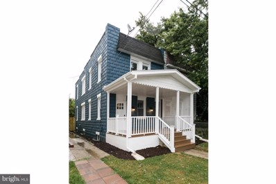 4609 Kramme Avenue, Baltimore, MD 21225 - MLS#: 1001416997