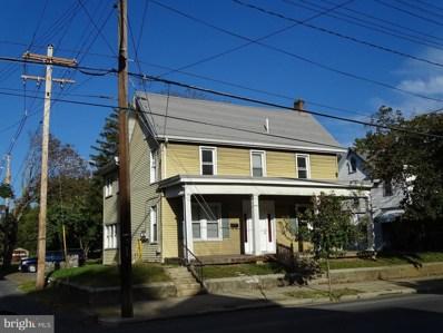 547 Second Street UNIT 2, Chambersburg, PA 17201 - MLS#: 1001417107