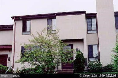 4416 Roland Spring Drive, Baltimore, MD 21210 - MLS#: 1001417401