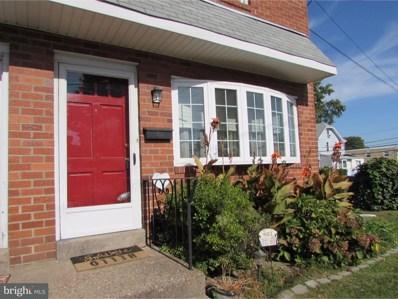 401 Haverford Road, Folsom, PA 19033 - MLS#: 1001417431