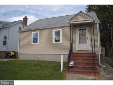 72 Hess Avenue, Deptford, NJ 08096 - MLS#: 1001417875
