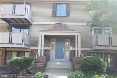 4400 Groombridge Way UNIT G, Alexandria, VA 22309 - MLS#: 1001417905