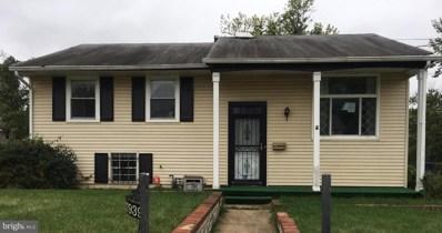 7939 Fiske Avenue, Glenarden, MD 20706 - MLS#: 1001417969