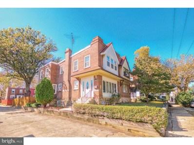 998 Pratt Street, Philadelphia, PA 19124 - MLS#: 1001418205