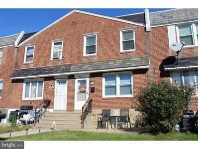 4411 Shelmire Avenue, Philadelphia, PA 19136 - MLS#: 1001418379