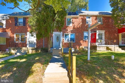 1219 Wicklow Road, Baltimore, MD 21229 - MLS#: 1001418401