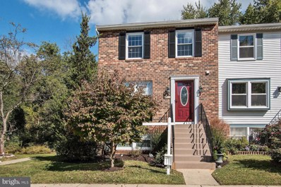 3829 Old Baltimore Drive UNIT 88, Olney, MD 20832 - MLS#: 1001419265