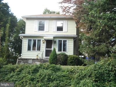 7 E Church Road, Elkins Park, PA 19027 - MLS#: 1001419399