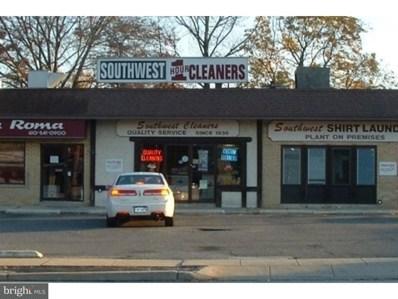 13 E Woodland Avenue, Springfield, PA 19064 - MLS#: 1001419427