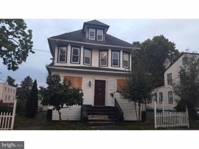 401 N 41ST Street, Pennsauken, NJ 08110 - MLS#: 1001419625