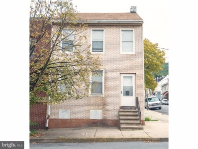 401 N 11TH Street, Reading, PA 19604 - MLS#: 1001420229