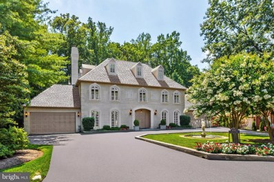 7018 Longwood Drive, Bethesda, MD 20817 - MLS#: 1001421832