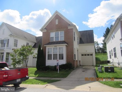 1896 Scaffold Way, Odenton, MD 21113 - MLS#: 1001424302