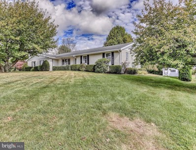 11796 Kimberly Drive, Greencastle, PA 17225 - MLS#: 1001424437