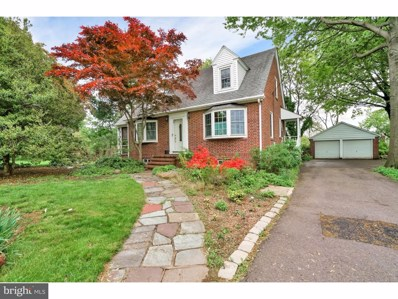 302 Vaughn Road, Royersford, PA 19468 - MLS#: 1001428232