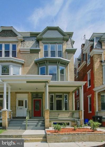 1909 N 2ND Street, Harrisburg, PA 17102 - MLS#: 1001428638