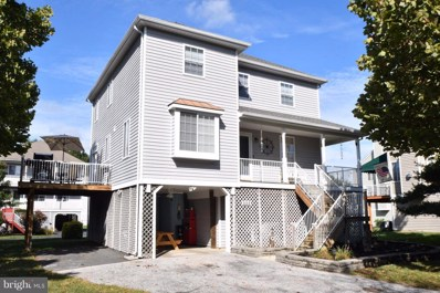 223 Mariners Point Drive, Baltimore, MD 21220 - MLS#: 1001431033