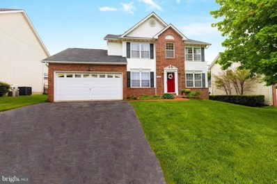 498 Hawk Ridge Lane, Sykesville, MD 21784 - MLS#: 1001431492