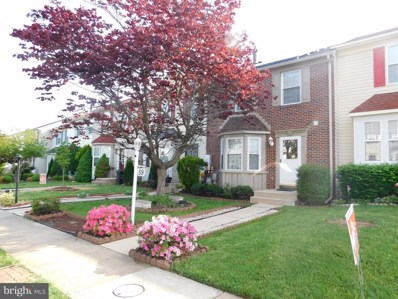 59 Parkhill Place, Baltimore, MD 21236 - #: 1001431522