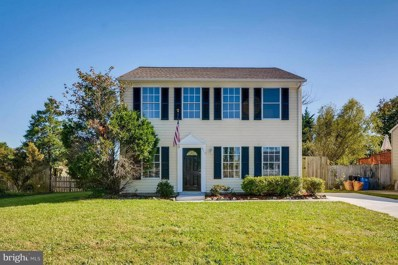 915 Cambridge Avenue, Aberdeen, MD 21001 - MLS#: 1001431558
