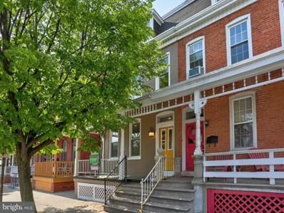 637 Union Street, Columbia, PA 17512 - MLS#: 1001431562