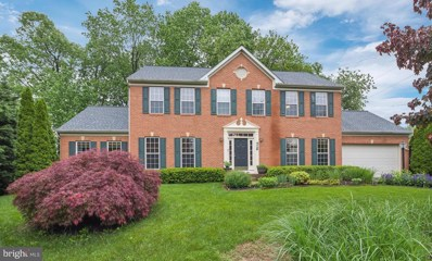 526 Rambling Sunset Circle, Mount Airy, MD 21771 - #: 1001441654