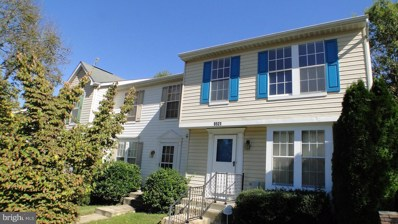 9521 Painted Tree Drive, Randallstown, MD 21133 - MLS#: 1001443929