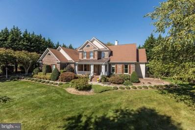 21116 Golf Estates Drive, Laytonsville, MD 20882 - MLS#: 1001447841