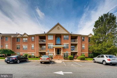 1716 Landmark Drive UNIT 2G, Forest Hill, MD 21050 - MLS#: 1001448917