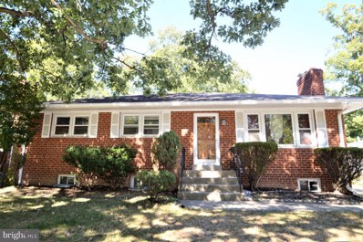 922 Forest Drive S, Oxon Hill, MD 20745 - MLS#: 1001453237