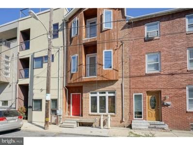 1113 N Orianna Street, Philadelphia, PA 19123 - MLS#: 1001454393