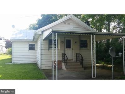 1155 Butler Street, Reading, PA 19601 - MLS#: 1001454781