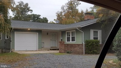 416 Coyote Trail, Lusby, MD 20657 - MLS#: 1001456097