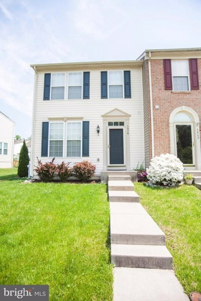 5078 Bristle Cone Court, Aberdeen, MD 21001 - MLS#: 1001456604