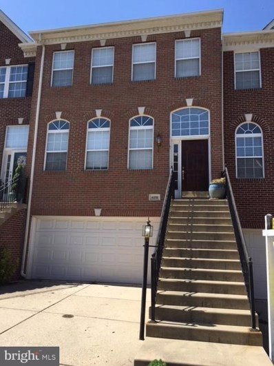 43119 Shadow Terrace, Leesburg, VA 20176 - MLS#: 1001456650