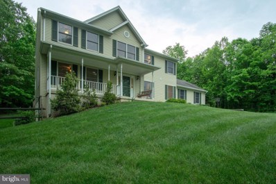 2748 Wildwood Circle, Amissville, VA 20106 - MLS#: 1001456700
