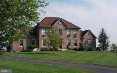 1342 Summerswood Drive, Saint Thomas, PA 17252 - MLS#: 1001456722