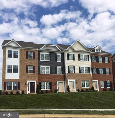9721 Orkney Place, Waldorf, MD 20601 - MLS#: 1001456900