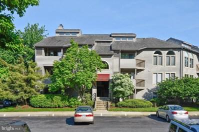 7048 Harbour Village Court UNIT J, Annapolis, MD 21403 - MLS#: 1001456954