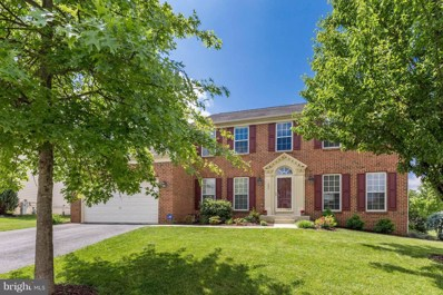 662 Spring Meadow Drive, Westminster, MD 21158 - MLS#: 1001457016