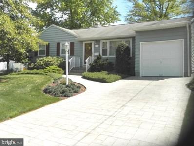 5 Cardigan Road, Hamilton Township, NJ 08690 - MLS#: 1001457034