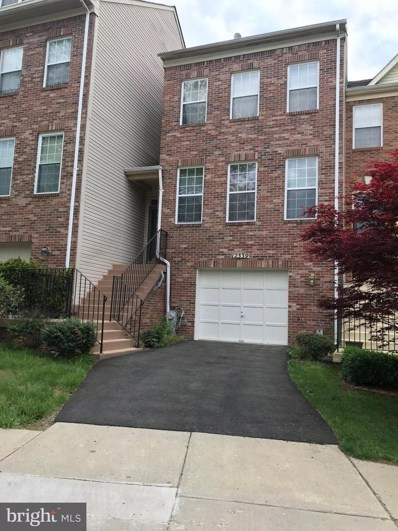 12339 Quilt Patch Lane, Bowie, MD 20720 - MLS#: 1001457046