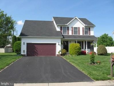 2157 Rillian Lane, York, PA 17404 - MLS#: 1001457132