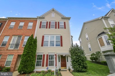 3712 Singleton Terrace, Frederick, MD 21704 - MLS#: 1001457182